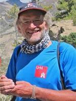 Prof. Dr. Schickhoff, Vorstandsmitglied