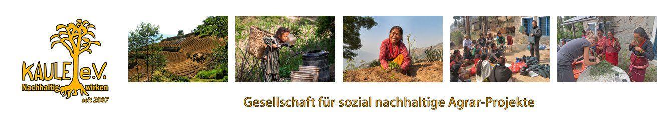 Förderung von Agroforstprojekten
